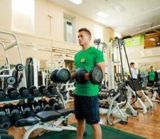 Тренажерный зал Консоль Спорт цена в Симферополе